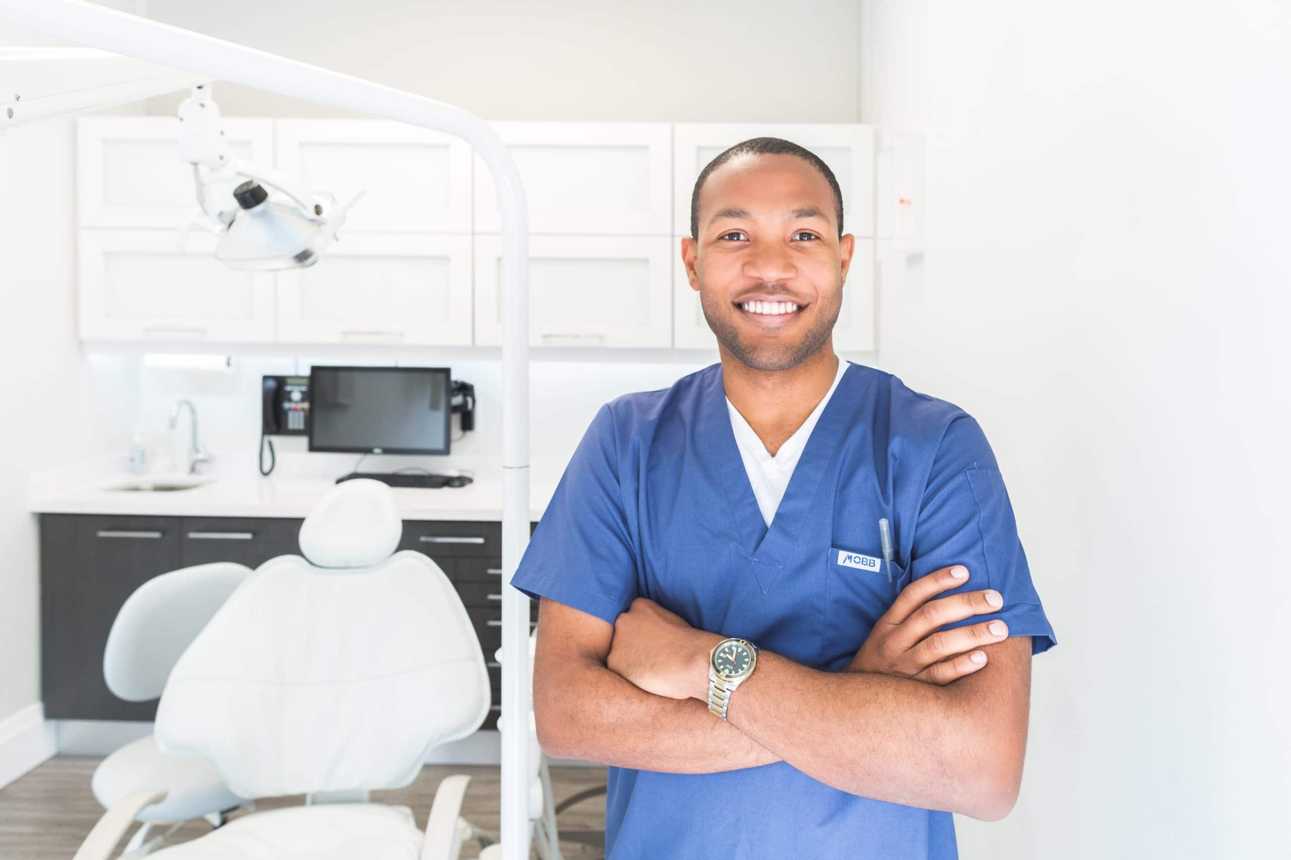 Recrutement cabinet dentaire