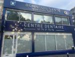 Centre dentaire de Bonneuil